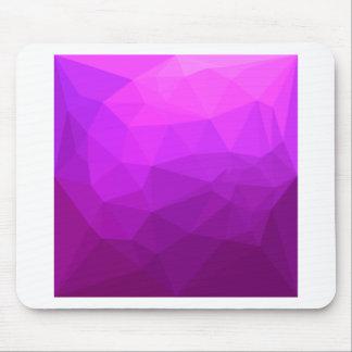 Alfombrilla De Ratón Fondo bajo abstracto púrpura bizantino del