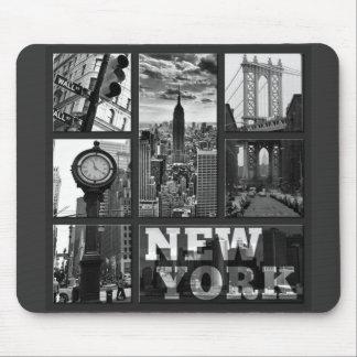 Alfombrilla De Ratón Fotografía Nueva York, los E.E.U.U. -