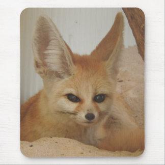 Alfombrilla De Ratón Fox de Fennec