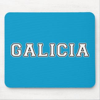 Alfombrilla De Ratón Galicia