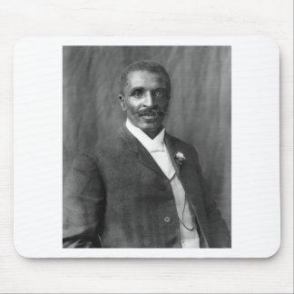 Alfombrilla De Ratón George Washington Carver