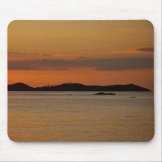 Alfombrilla De Ratón Grupo de Calaguas de islas