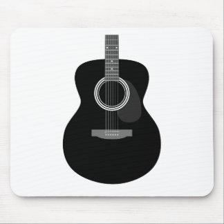 Alfombrilla De Ratón Guitarra