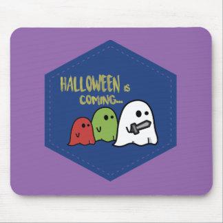 Alfombrilla De Ratón Halloween is coming