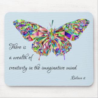 Alfombrilla De Ratón Inspiración creativa