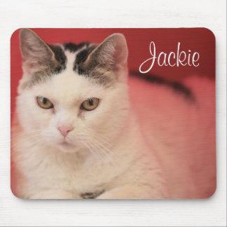 Alfombrilla De Ratón Jackie - Mousepad