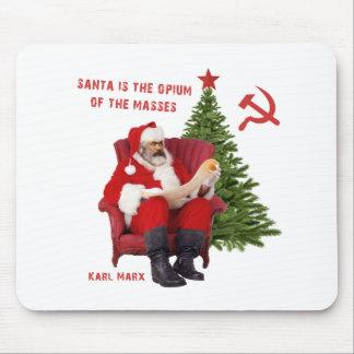 Alfombrilla De Ratón Karl Marx Santa