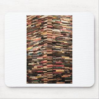 Alfombrilla De Ratón Libros