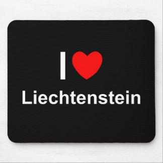 Alfombrilla De Ratón Liechtenstein