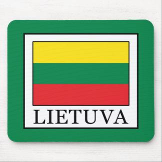 Alfombrilla De Ratón Lietuva