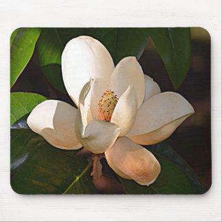 Alfombrilla De Ratón Magnolia meridional de Luisiana