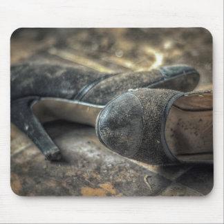 Alfombrilla De Ratón Mousepad de calzado Perdido - Place Echar suertes