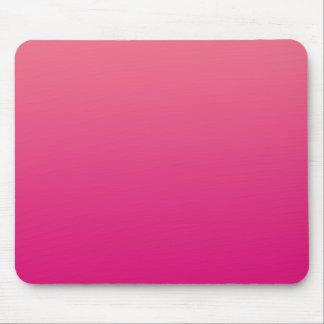 Alfombrilla De Ratón Mousepad rosado