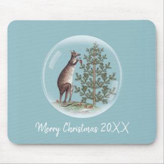 Alfombrilla De Ratón Navidad en Australia