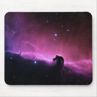 Alfombrilla De Ratón Nebulosa de Horsehead que sorprende