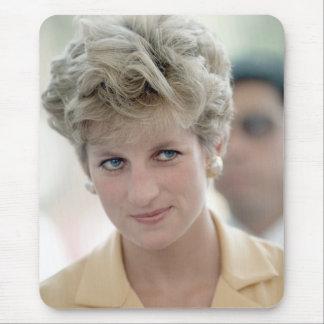 Alfombrilla De Ratón No.90 princesa Diana Egipto 1992