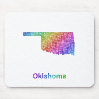 Alfombrilla De Ratón Oklahoma