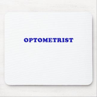 Alfombrilla De Ratón Optometrista