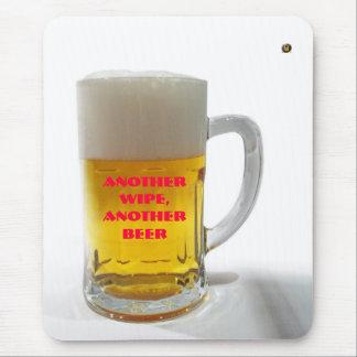 Alfombrilla De Ratón Otra cerveza