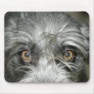 Alfombrilla De Ratón pad irlandeses mouse wolfhound