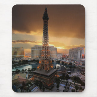 Alfombrilla De Ratón París en Vegas