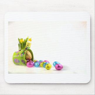 Alfombrilla De Ratón Pascua