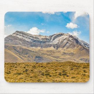 Alfombrilla De Ratón Patagonia la Argentina de las montañas Nevado los