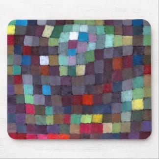 Alfombrilla De Ratón Paul Klee puede representar