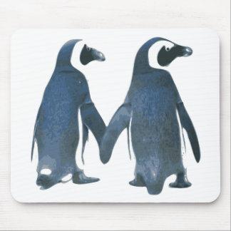 Alfombrilla De Ratón Penguine