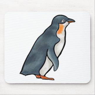 Alfombrilla De Ratón Pingüino