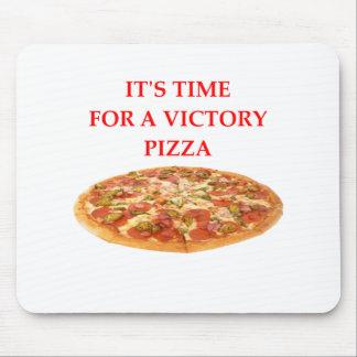 ALFOMBRILLA DE RATÓN PIZZA