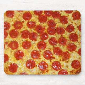 Alfombrilla De Ratón Pizza de salchichones