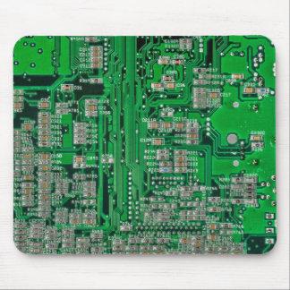 Alfombrilla De Ratón Placa de circuito