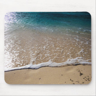 Alfombrilla De Ratón Playa natural