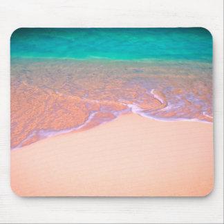 Alfombrilla De Ratón Playa tropical