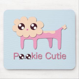 Alfombrilla De Ratón Pookie Cutie Mousepad