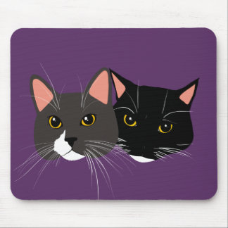 Alfombrilla De Ratón Por encargo para el cojín de ratón del maullido de
