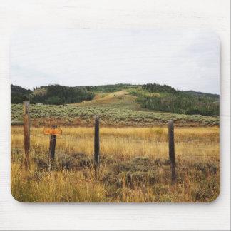 Alfombrilla De Ratón pradera en Colorado