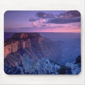Alfombrilla De Ratón Puesta del sol hermosa: Gran Cañón, Arizona