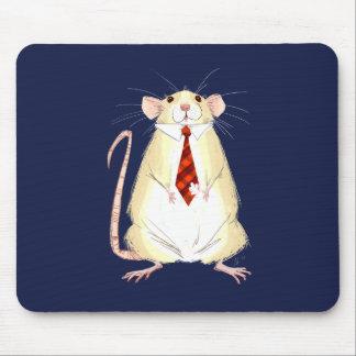 Alfombrilla De Ratón Ratón Mousepad de Internashunal Bizness Marty