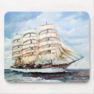 Alfombrilla De Ratón Regata Cutty Sark/Cutty Sark Tall Ships' Race