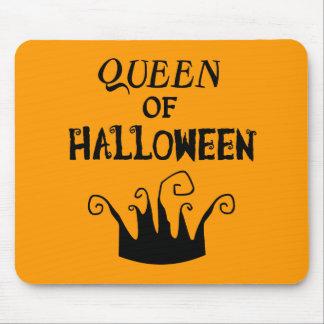 Alfombrilla De Ratón Reina de Halloween