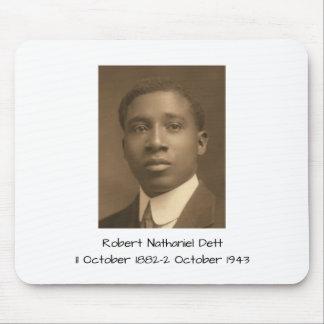 Alfombrilla De Ratón Roberto Nathaniel Dett