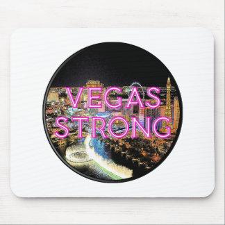 Alfombrilla De Ratón Rosa fuerte de Vegas