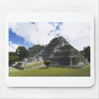 Alfombrilla De Ratón Ruinas mayas de Chacchoben del maya de la costa