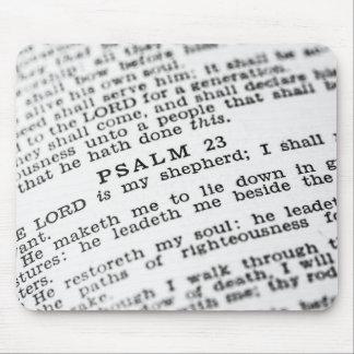 Alfombrilla De Ratón Salmo 23
