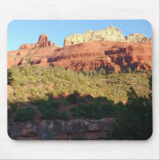 Alfombrilla De Ratón Sedona, montaña de Arizona