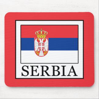 Alfombrilla De Ratón Serbia