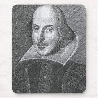 Alfombrilla De Ratón Shakespeare