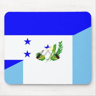 Alfombrilla De Ratón símbolo de la bandera del país de Honduras